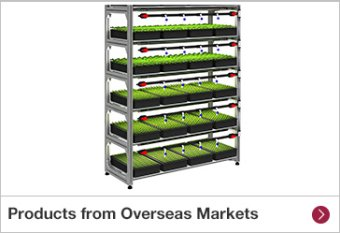 Products from Overseas Markets