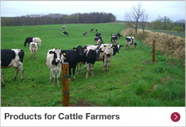 Products for Cattle Farmers