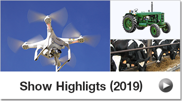 Show Highlights(2019)